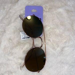 Claire's Sun Glasses